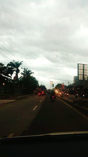 Bekasi First Eyeem Photo