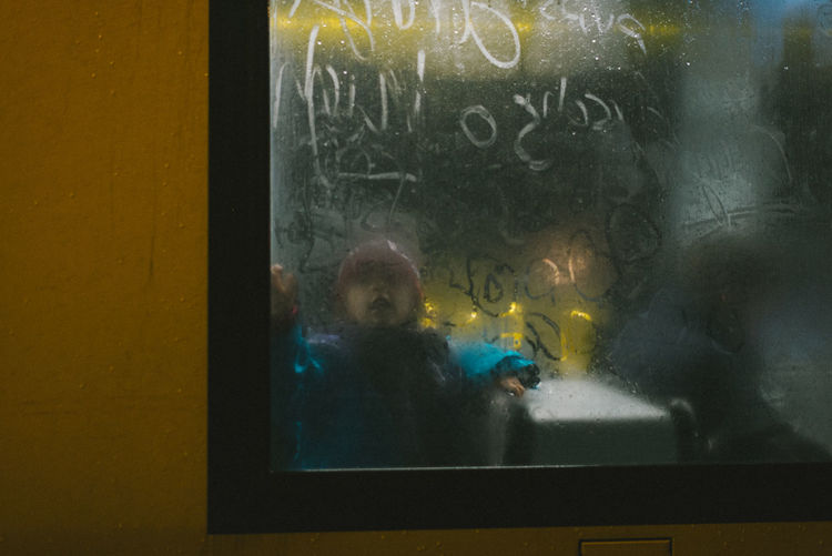 rainy nights. Berlin Transparent Glass - Material Text No People Indoors  Window Western Script Representation Communication Close-up Number Art And Craft Blackboard  Yellow Creativity Human Representation Glass The Street Photographer - 2019 EyeEm Awards