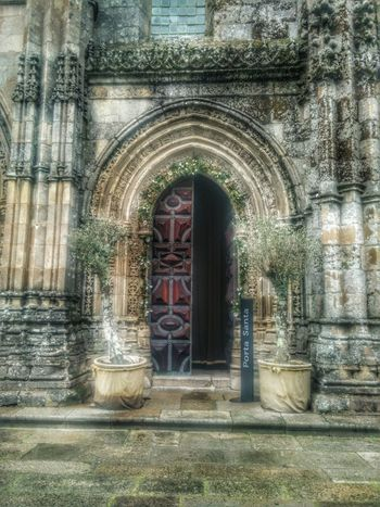 Hdr Edit hdr edited Church Churches Beautiful Portugal Lamego Old