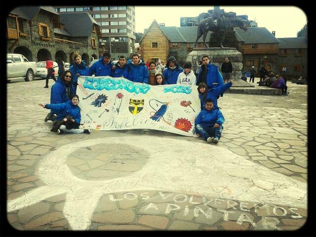 Egresados2013 Bariloche