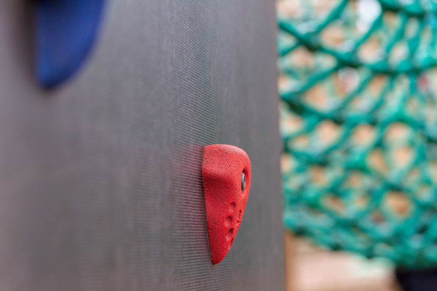 Fun Activity Challenge Climbing Frame Climbing Wall Close-up Colorful Focus On Foreground Foothold Handhold Leisure Activity Outdoor Play Equipment Park Playground Selective Focus The Still Life Photographer - 2018 EyeEm Awards
