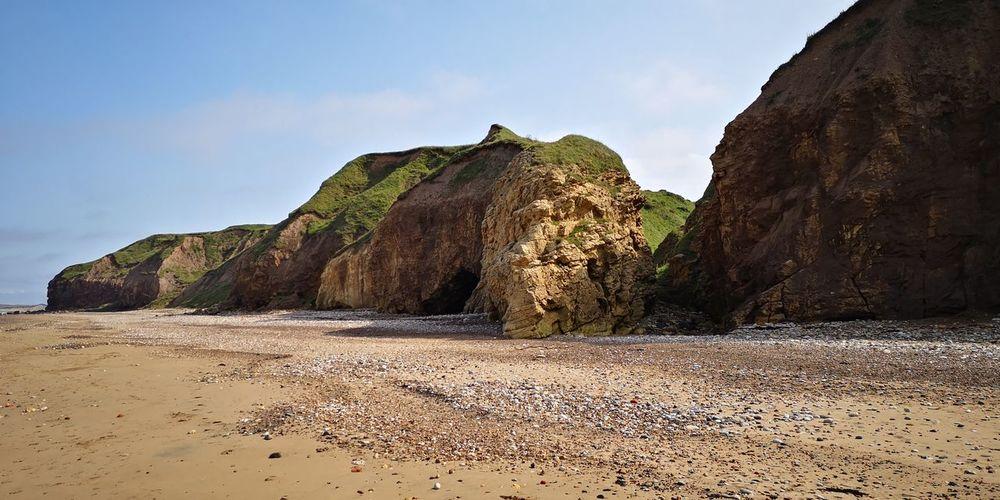 Beach Sand Dune