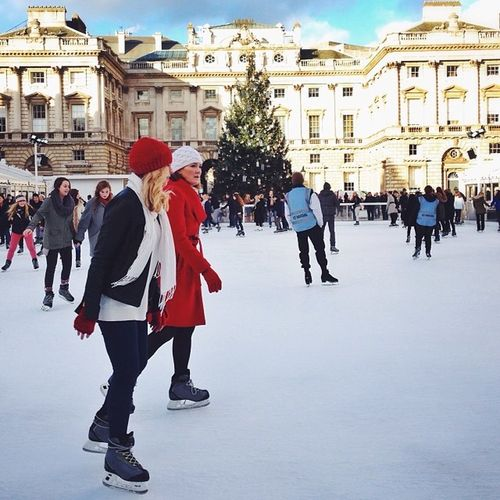 I really love this #icerink ? this is the other side with #christmas tree and bit of #London #skating #fashion ???????#london Mashpics Top_masters Skating From_city Fashion Pro_shooters London Uk_potd Christmas Fmcz Vscocam Gramminginlondon VSCO Londonthroughmycam Icerink Timeoutlondon Allshots_ London_only Alan_in_london Igers_london Ig_london Aauk Capture_today