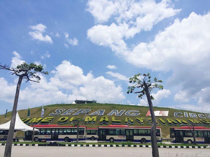 Sepang International Circuit Sepangcircuit Sepang Malaysiagp Malaysia Grand Prix Formula 1 Circuit Racetrack F1