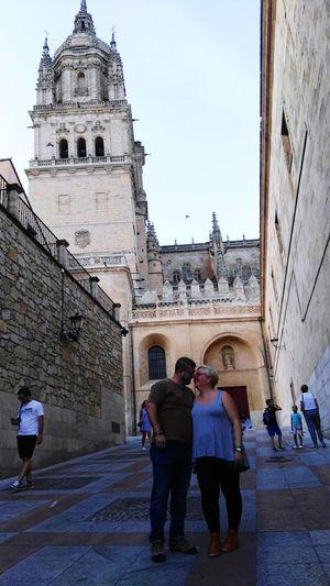 Pillados Love ♥ Salamanca