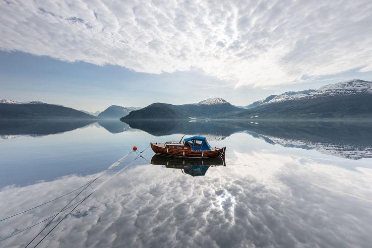 Photo taken in Stryn, Norway