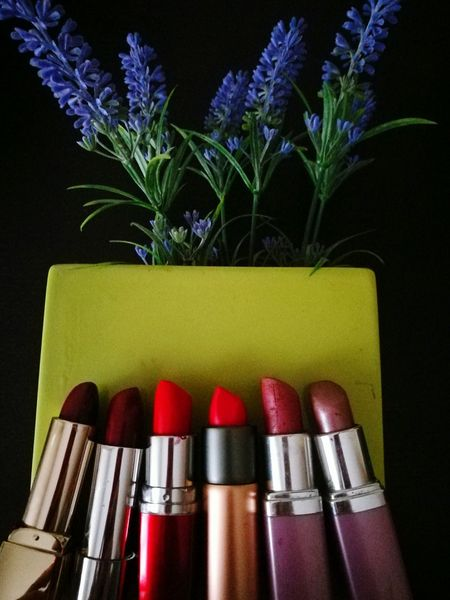 Exploring Style Series1 Black Color Green Color Redlips Redlips💋 Full Of Colors Exploring Color Flower Arrangement Still Life