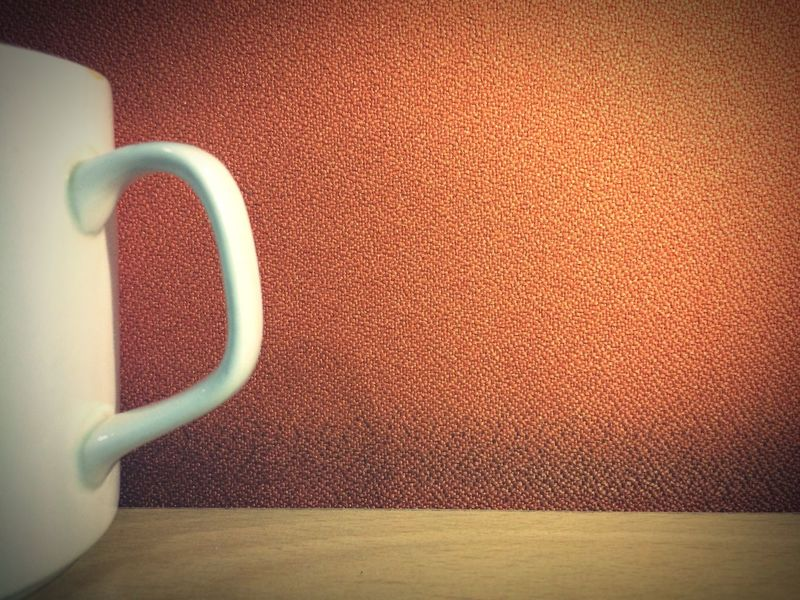 Tea Cup Table Indoors  No People Refreshment Office Office Table EyeEm India Kleinanzeigen Lieblingsteil Stuck In Time Faceless White Cup Orange Background Empty Half Full Or Half Empty? Half Full Half Empty Timeless Shadowless Interior Design Indoors  Coffee Cup Porcelain  Lieblingsteil