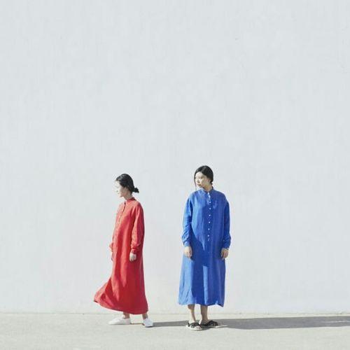 北京 青春 Minimal 简洁 服装 写真 少女 Photoshooting Girl