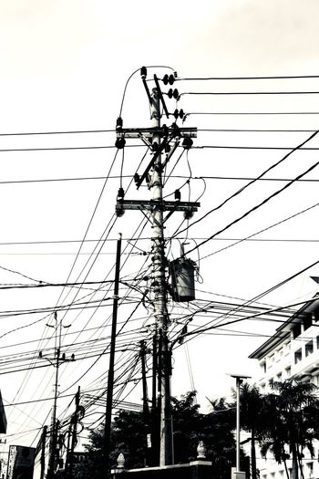 An electricity
