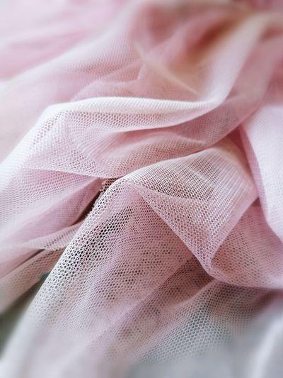 Blur out Fabric Takinh Photos Tidying Up Princess Dress Material
