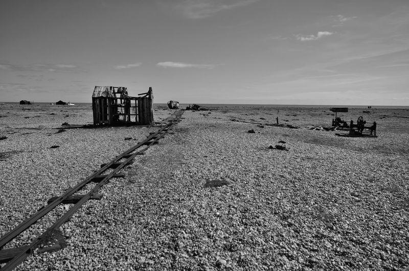 Beach Broken