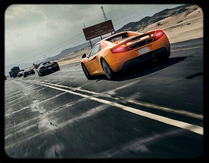 McLaren Group @SaudiArabia