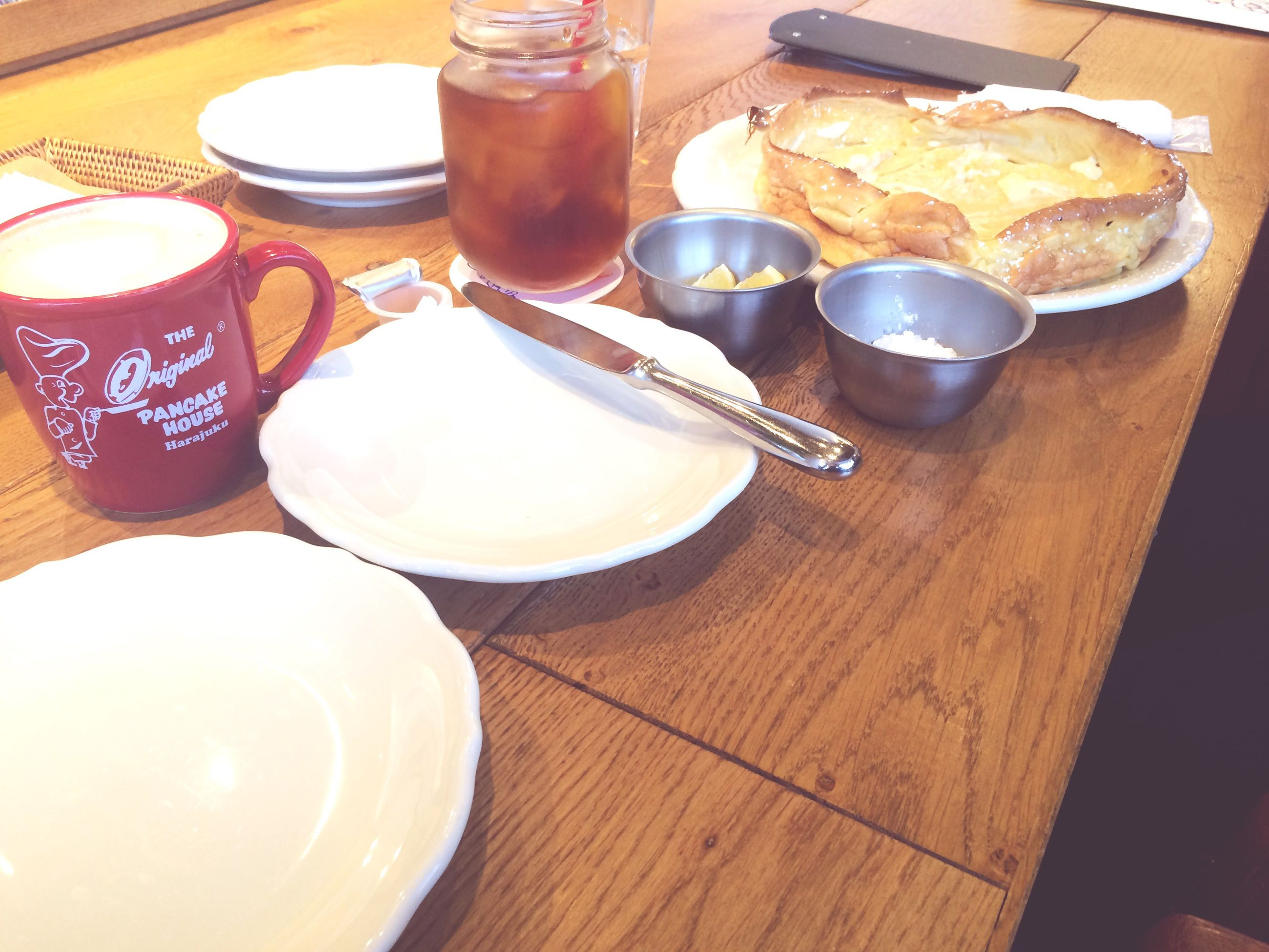 food and drink, indoors, table, freshness, drink, refreshment, still life, food, sweet food, ready-to-eat, plate, coffee cup, drinking glass, dessert, indulgence, high angle view, coffee - drink, saucer, unhealthy eating, serving size