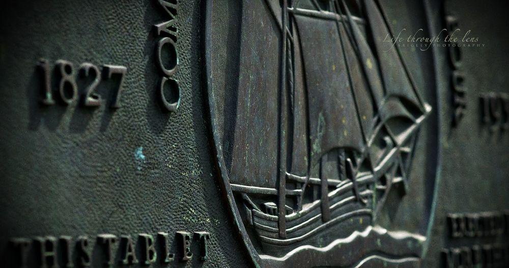Ships Port Stanley