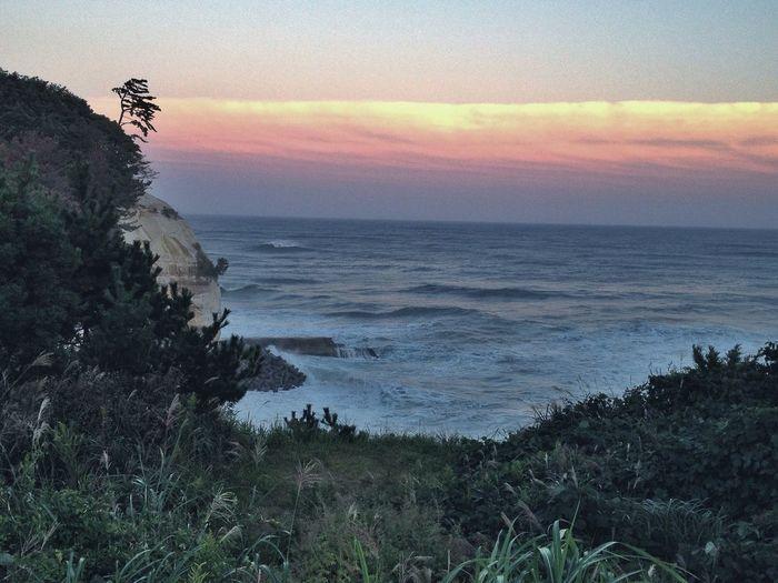 Landscape Ocean EyeEm Best Edits Japan