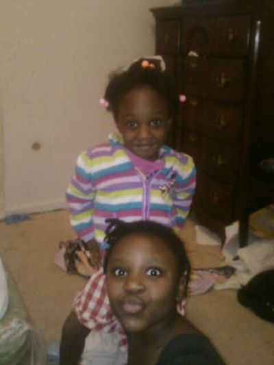 My Lil' Sisters