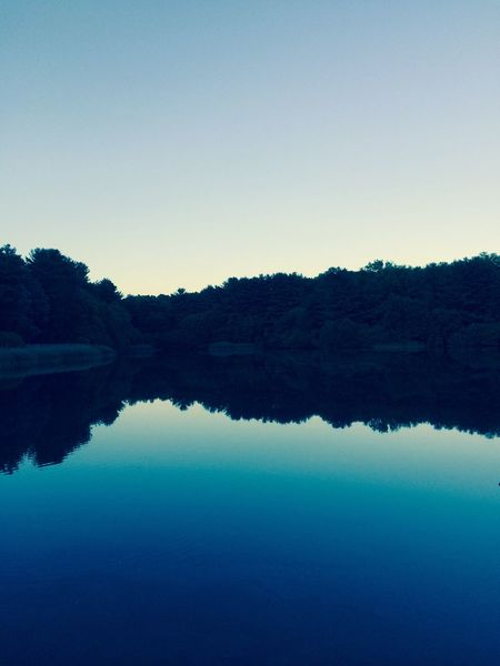 Nature Reflection Water Sky Beauty In Nature Lake Landscape Scenics Outdoors No People Tree Day