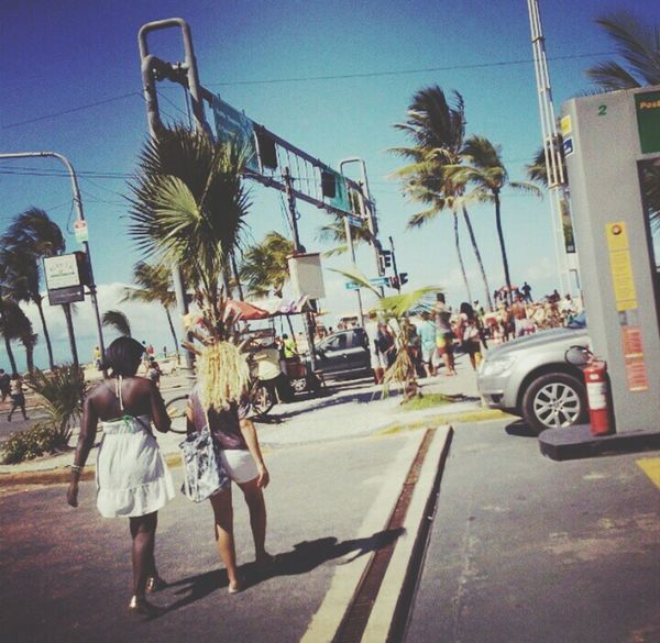 Summer ☀ Praia Coqueiros