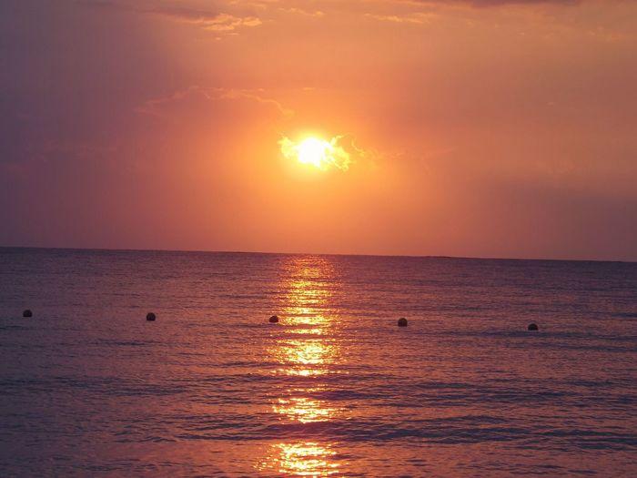 Sunshine Cancunbeach Hi!