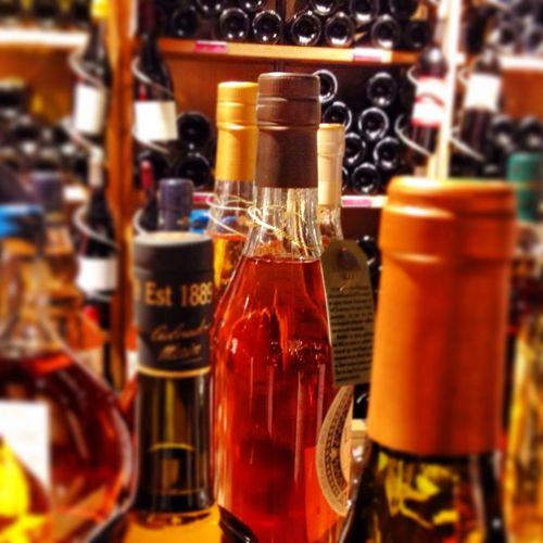 Bottles Winery