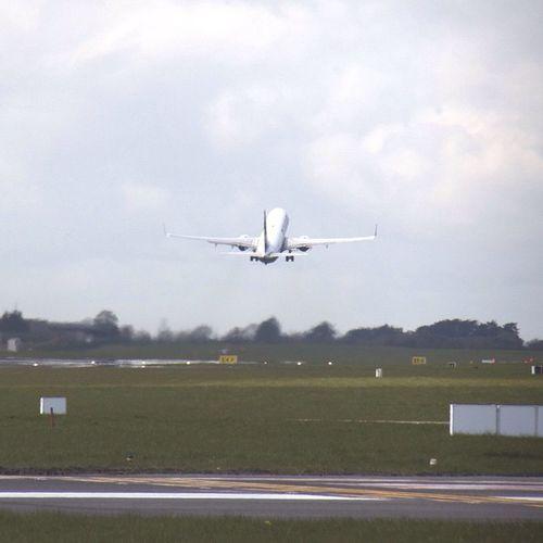 TakeOff Ryanair