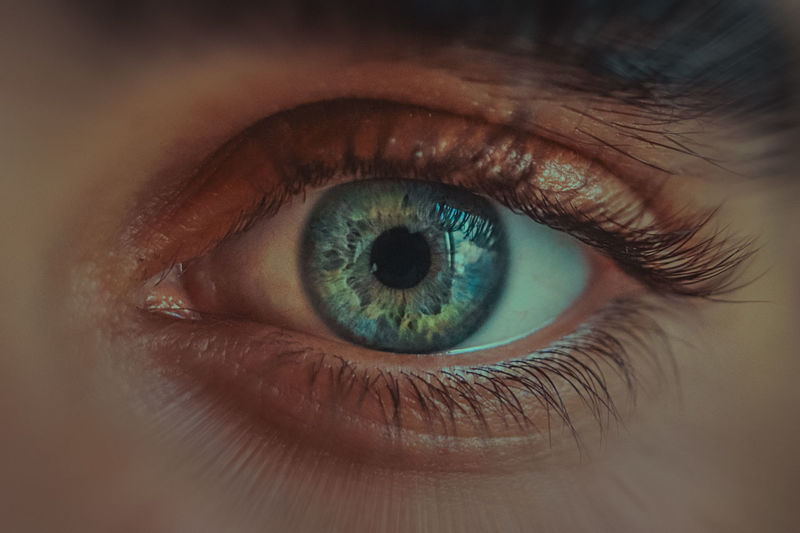 He's got an ocean in his eyes EyeEm Of The Week Blue Eyes Body Part Close-up Extreme Close-up Eye Eyeball Eyelash Eyelid Eyesight Human Body Part Human Eye Human Face Iris - Eye Looking At Camera Macro One Person Portrait Sensory Perception Unrecognizable Person