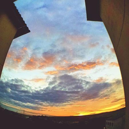 Sunset Landscape Sunsetlover Landscape_lovers Sky Landscape_photography
