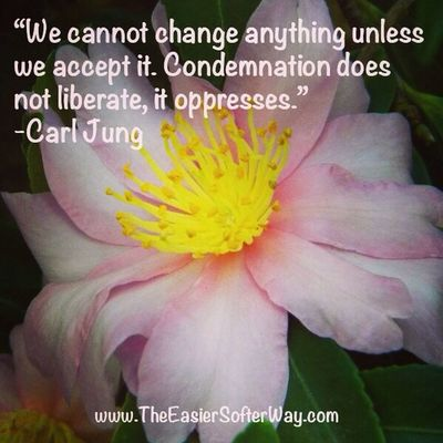 Change Acceptance Wisdom Quote