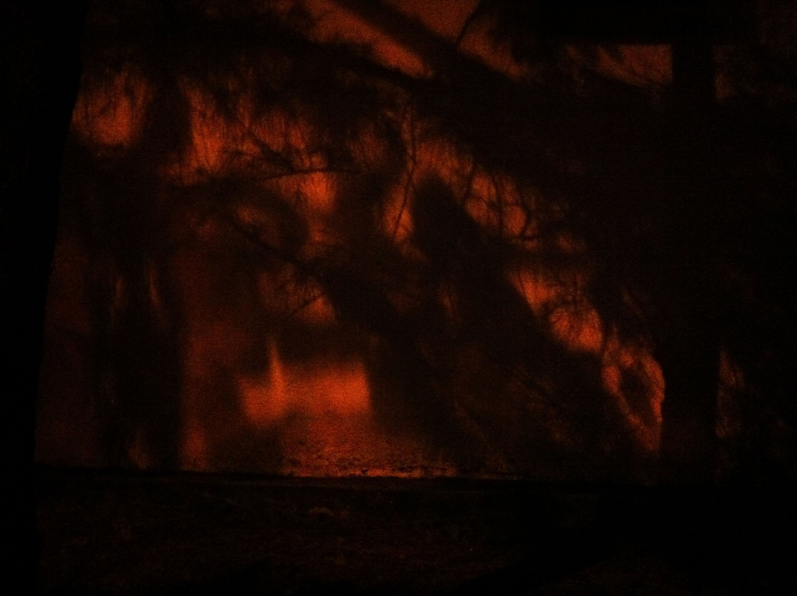 dark, indoors, close-up, night, auto post production filter, no people, vignette, silhouette, shadow, orange color, sunlight, black background, light - natural phenomenon, mystery, darkroom, glowing, copy space, wall - building feature, pattern, spooky