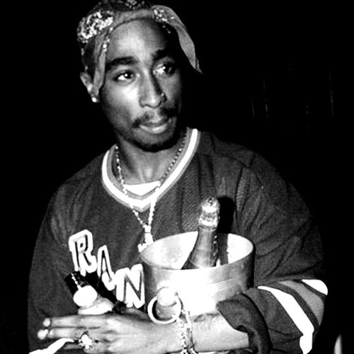 Lord of Rap 2pac ♡
