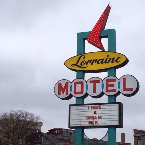 Lorraine Motel. Lorraine Motel Memphis
