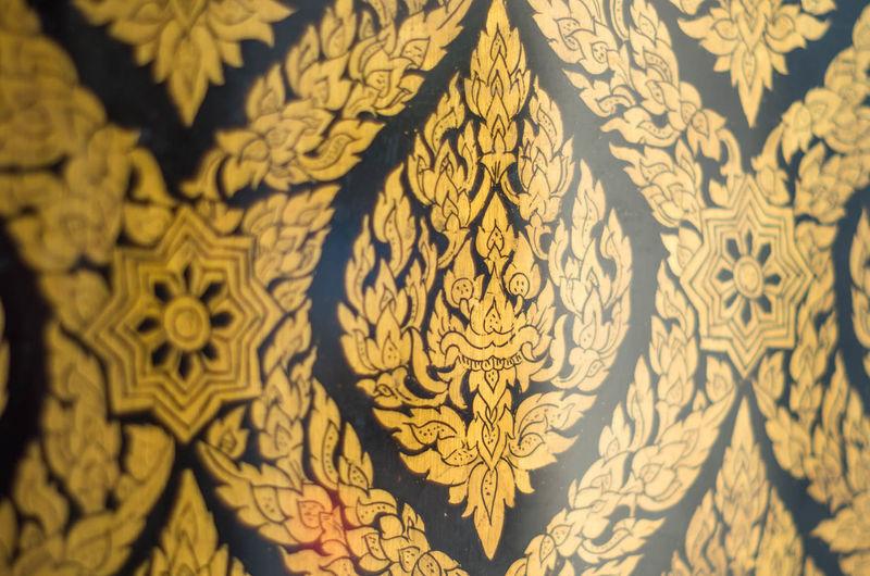 Asian golden