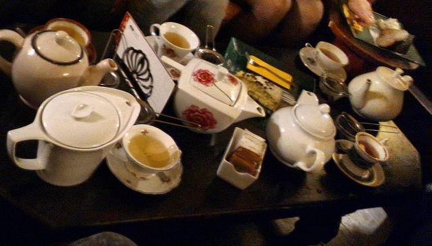 ☕🍰 Tearoom Tea Friends Tuesday Girlsnightout Siena Instadaily Likeforlike Followforfollow