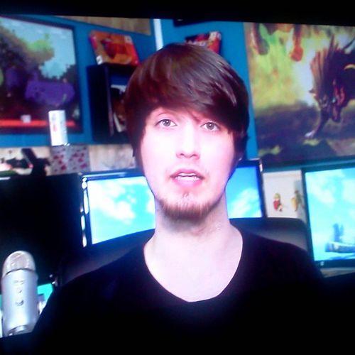 My 3rd favorite YouTuber 2nd is chuggaconroy 1st is yuriofwind Yuriofwind Peanutbuttergamer Zeldamonth !! Chuggaconroy