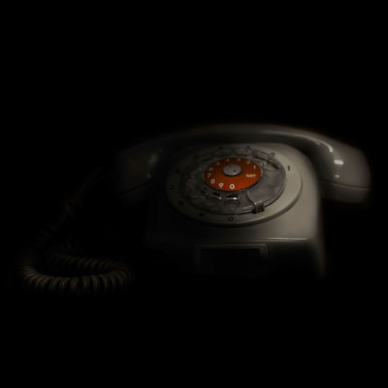 Old telephone Dark Retro Retrostyle Communication Object Old Old Telephone Technology Telecommunications Telephone Vintage The Creative - 2018 EyeEm Awards