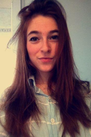 💁💄 Makeup Girl French Frenchgirl Long Hair