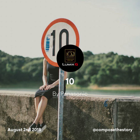 Is 10 your lucky number? We're partnering with Lumix to celebrate their 10th anniversary of their LUMIX G cameras – which have been one of the first mirrorless system cameras! Capture anything 10 in your life for a chance to win a Lumix GX9 camera: https://www.eyeem.com/m/5df81a60-1733-40c6-9083-9f8f1f30b4dc