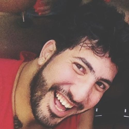 Egypt Smile Happy