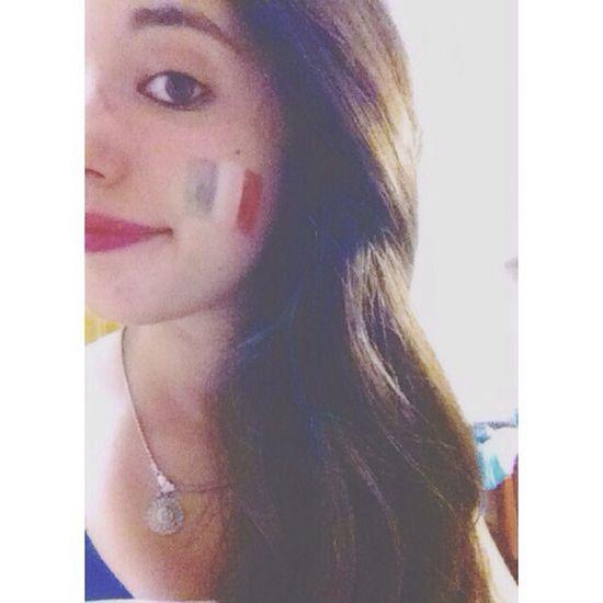 ❤️ Worldcup2014 Brasil Italiangirl