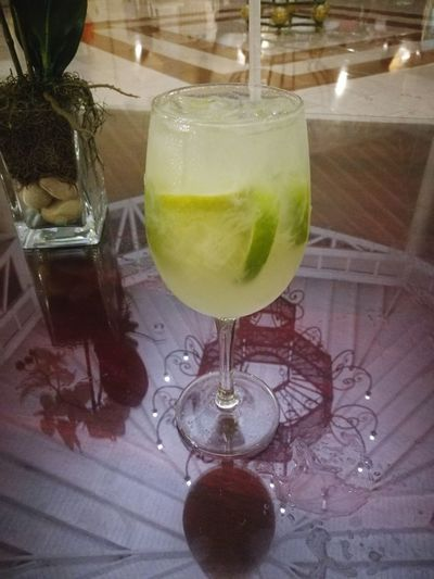 Cocktail Food And Drink Ice Cube Drinking Glass Mojito🍹 Mojito Hotel Foyer