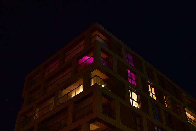 Abstract Architecture Architecture_collection Architecturelovers Arnulfpark Munich München Urban Urban Geometry