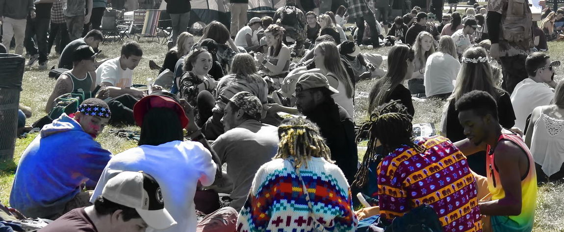Unique Style Big Personality Boston Common Boston Massachusetts Cindy Greenstein Photography Colorful Hair Colorful People  Flowerchild Fé Hemp Fest Individuality Interesting Perspectives Legalizeit Paris People Punkpu Stoned Summer Festival Trippy Unique Syle I've Seen All Good People