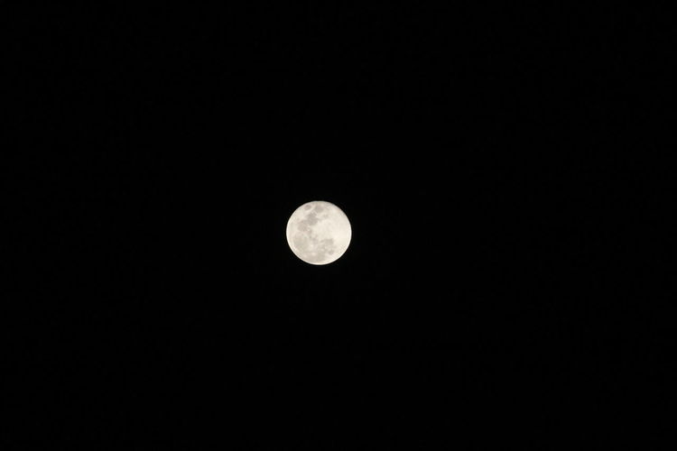 Planetary Moon Moon Surface Space Scenics No People Beauty In Nature Tranquility Tranquil Scene Nature Astronomy Outdoors Low Angle View Sky Night Moon