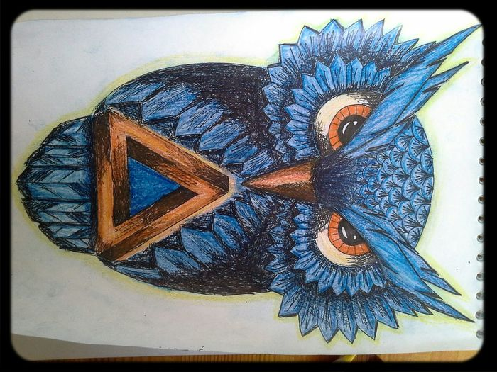 Color:) Drawing