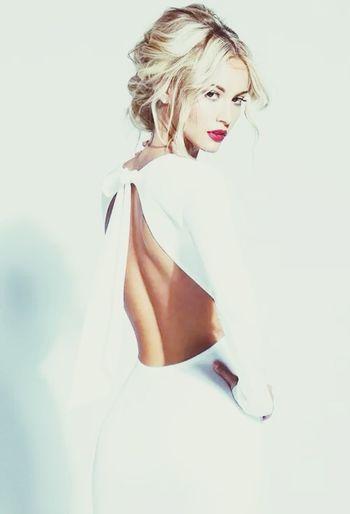 Kisses❌⭕❌⭕ Nice! Fashion Diamond Rose🌹 Sessions Hello World modelo de revista profesional Blonde Girl