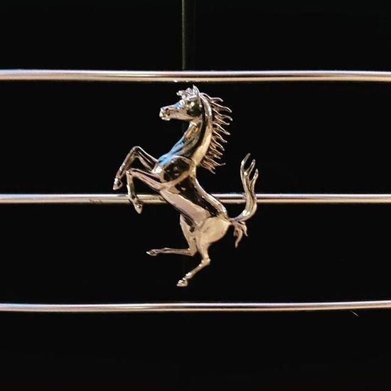 Ferrari MadeinItaly Sportscar Brand Cavallinorampante Mobilephotography