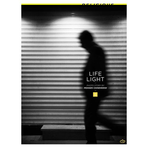 "I'm honored to have some of my photos featured as a photo story ""Life Light"" (pages 82 to 89) in the current Snap Magazine, issue 17, dedicated to black and white photography. You can go to the link below to view the photo story on the web or download the Snap Magazine on the AppStore for free. ---------------------------- http://snapm.ag/issues/17-bw/82-83 ---------------------------- مفتخرم كه مجله اسنپ مجموعه اى از عكسهايم را (از صفحه ٨٢ تا ٨٩) در شماره جديد كه به عكاسى سياه و سفيد اختصاص دارد منتشر كرده است. براى ديدن اين مجموعه بر روى وب ميتوانيد به لينك بالا مراجعه كنيد يا مجله اسنپ را رايگان از اپ استور دانلود نماييد. WeAreJuxt.com AMPt - Street Streetphotography Blackandwhite"