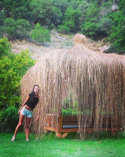 Yaza ne kaldi 😧 Benbronzken Tb Cirali Summer Diclemreontheway Vscotravel Antalya TBT  Travel Holiday Hut Nature Vscotravel GoodTimes