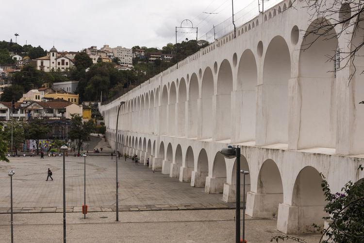 Rio, Santa